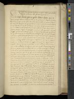 Contracts, charters, financial records of the St. Lambert's Cathedral in Liège
