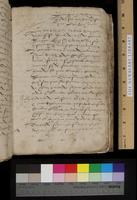 Register of notary Guillaume Peytralis for 1582-1583 (part 2)